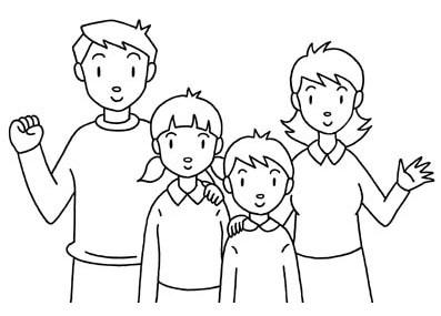 Gioco delle famiglie